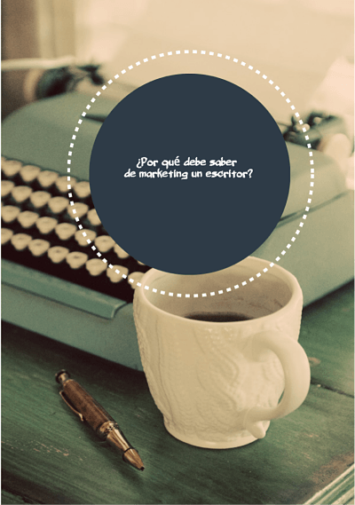 marketing para escritores