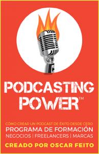 Curso podcasting