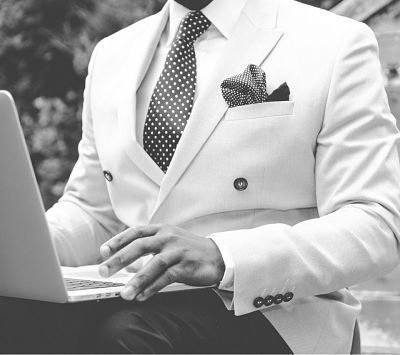 Blogs de escritor que funcionan