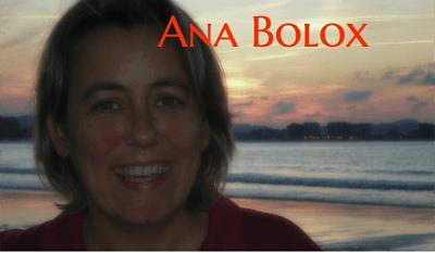 Blogs de escritores: Ana Bolox y Ateneo Literario
