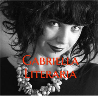 Blogs para escritores: Gabriella Literaria