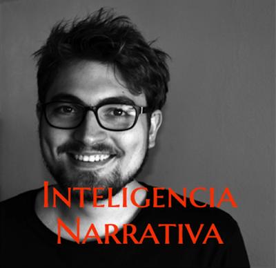 Blogs para escritores: Inteligencia narrativa