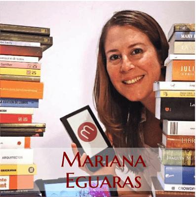 Blog para escritores: Mariana Eguaras