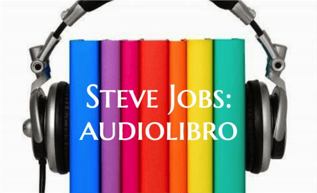 Steve Jobs y lo que un escritor puede aprender de él.