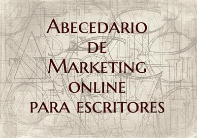 Abecedario de marketing online para escritores