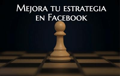 Mejora tu estrategia como escritor en Facebook