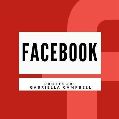 Facebook para escritores