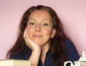 Mónica Gutiérrez Artero
