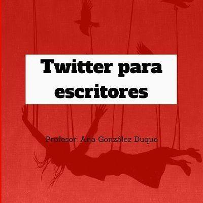 Twitter para escritores