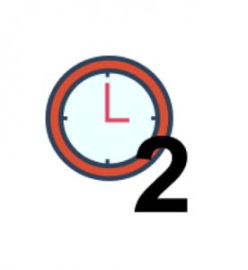gestión del tiempo 2