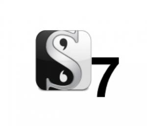 Scrivener7