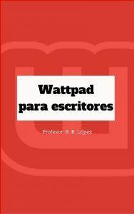 Wattpad para escritores