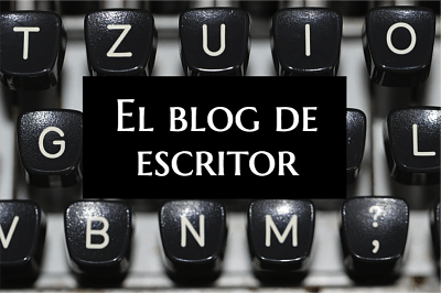 blog de escritor