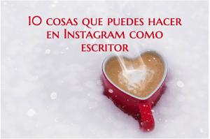 Instagram-escritor