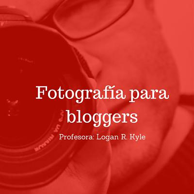 fotografia para bloggers