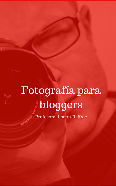 fotografía para bloggers