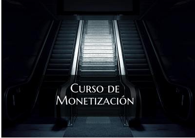 curso de monetización