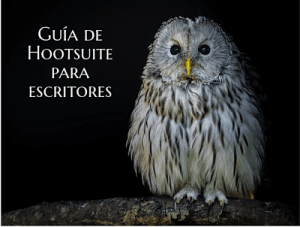 Hootsuite para escritores