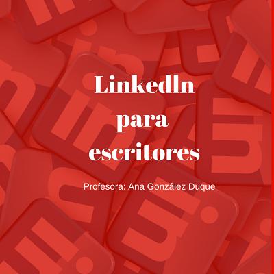 Linkedln para escritores