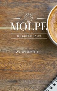 Blogger-planner