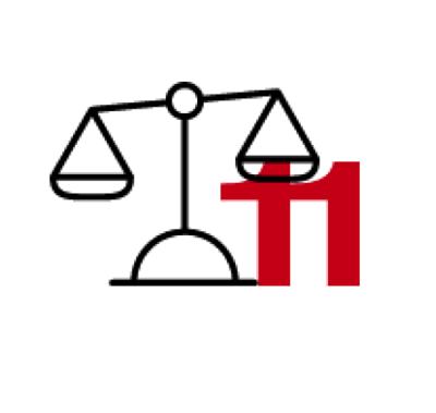 Legalidad 11