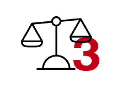 Legalidad 3