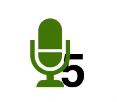 Podcasting 5
