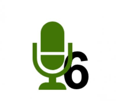 Podcasting 6