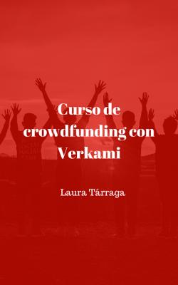 Curso de crowdfunding con Verkami