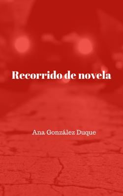 Curso de recorrido de novela