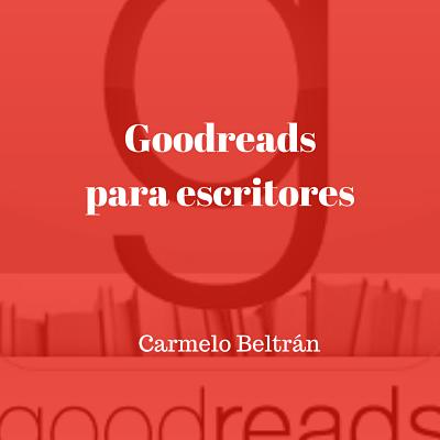 Goodreads para escritores