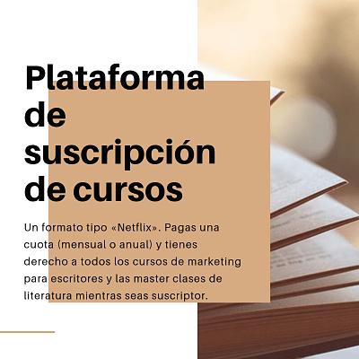 plataforma de cursos