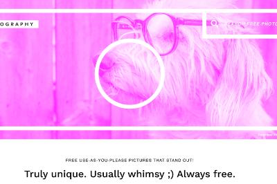 GratisoGraphy: banco de imágenes gratuitas