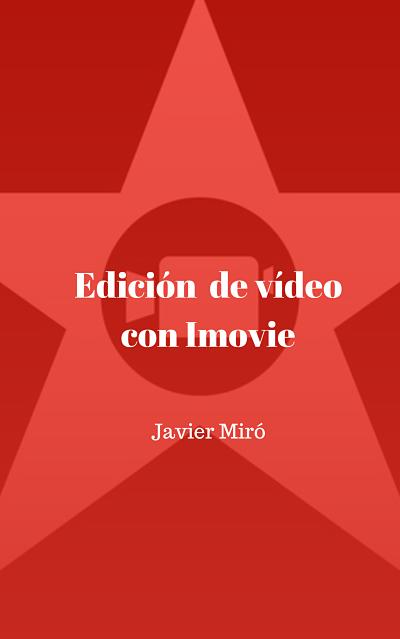 Edición de vídeo con imovei