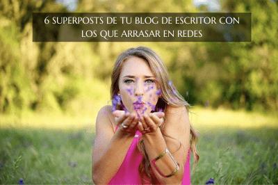 SUPERPOSTS