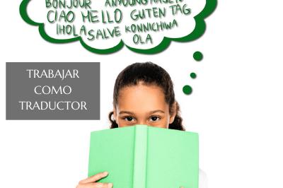 trabajar como traductor