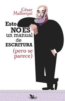 Manual César Mallorquí