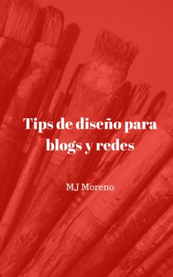 Tips de diseño para blogs y redes
