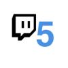 Twitch 5